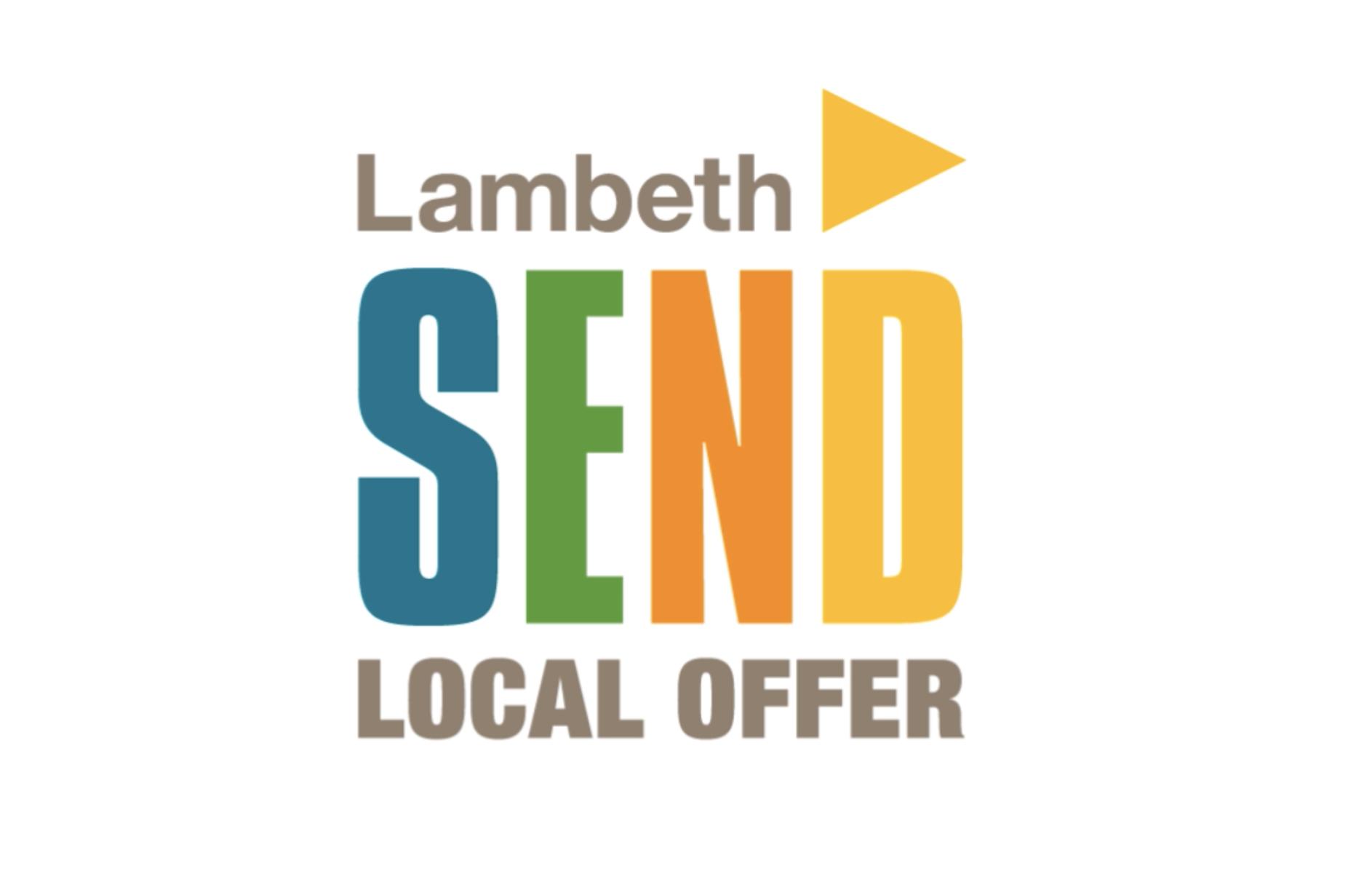 Lambeth Send Local Offer